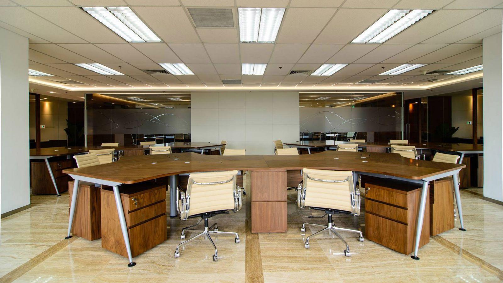 Kết quả hình ảnh cho thiết kế văn phòng giá rẻ